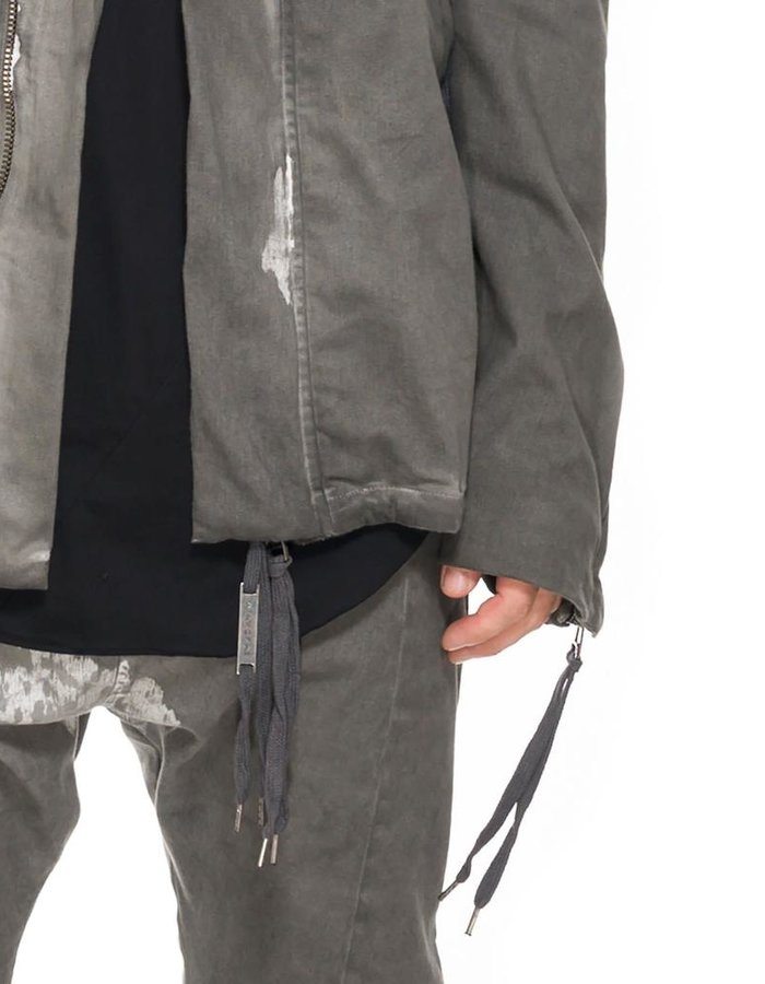 ARMY OF ME SHORT COTTON JACKET 07