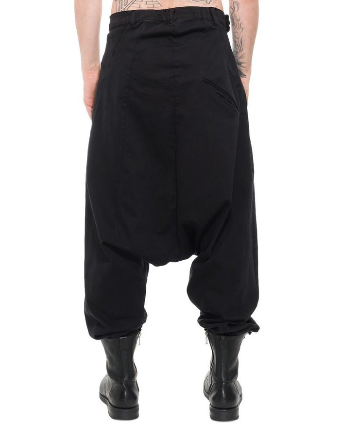 ARMY OF ME PANELED OVERSIZED TROUSERS 40