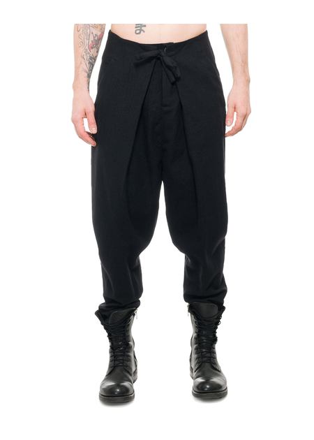 HANNIBAL TROUSERS HARRI 165