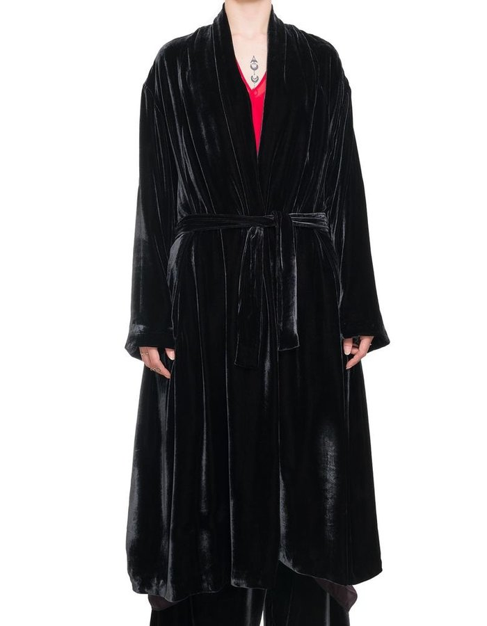 MASNADA DRESSING GOWN DUSTER