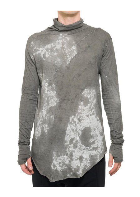 ARMY OF ME COTTON TURTLE NECK JERSEY 27