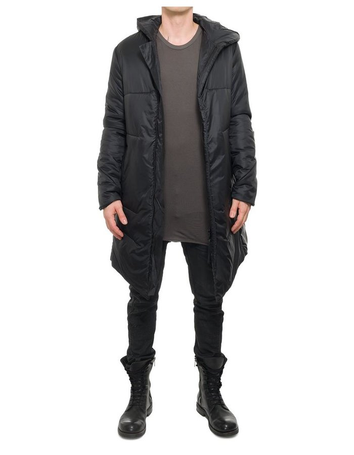 139DEC LIGHTWEIGHT HOODED PARKA