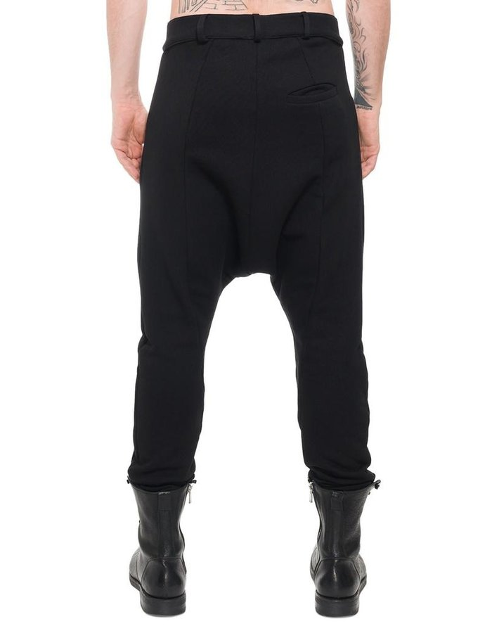 ARMY OF ME TWIST SEAM JERSEY TROUSERS 41