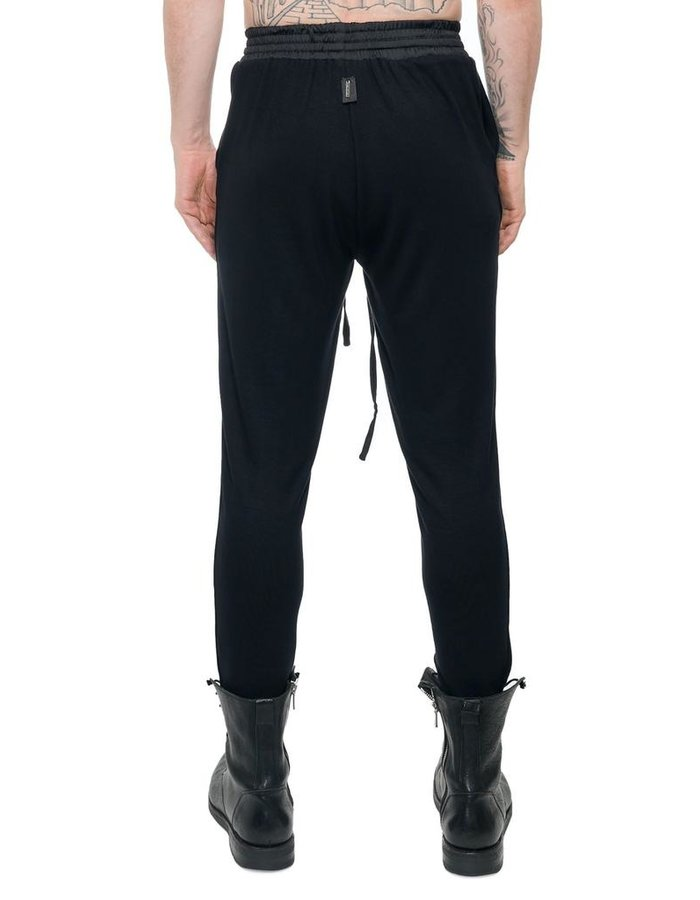 DAVID'S ROAD VISCOSE TROUSER