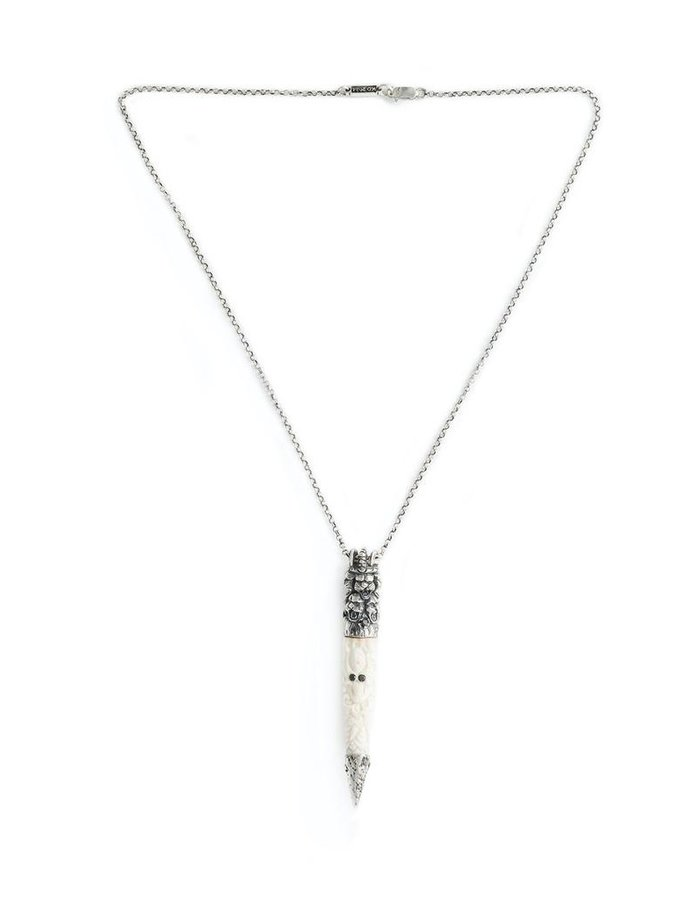 KD 2024 PENDANT KANNIBAL SKULL POINT