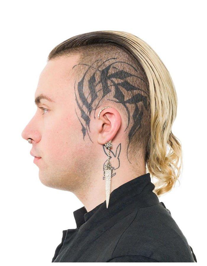 KD 2024 EARCLIP ZERO - LEFT EAR
