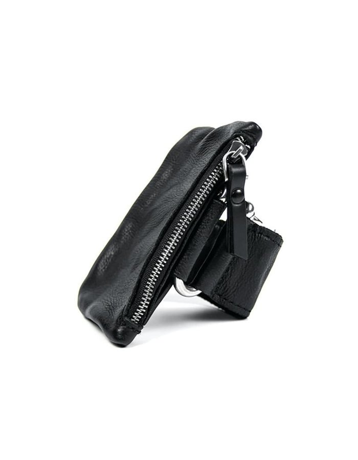 TEO + NG ISTO LEATHER PURSE CUFF