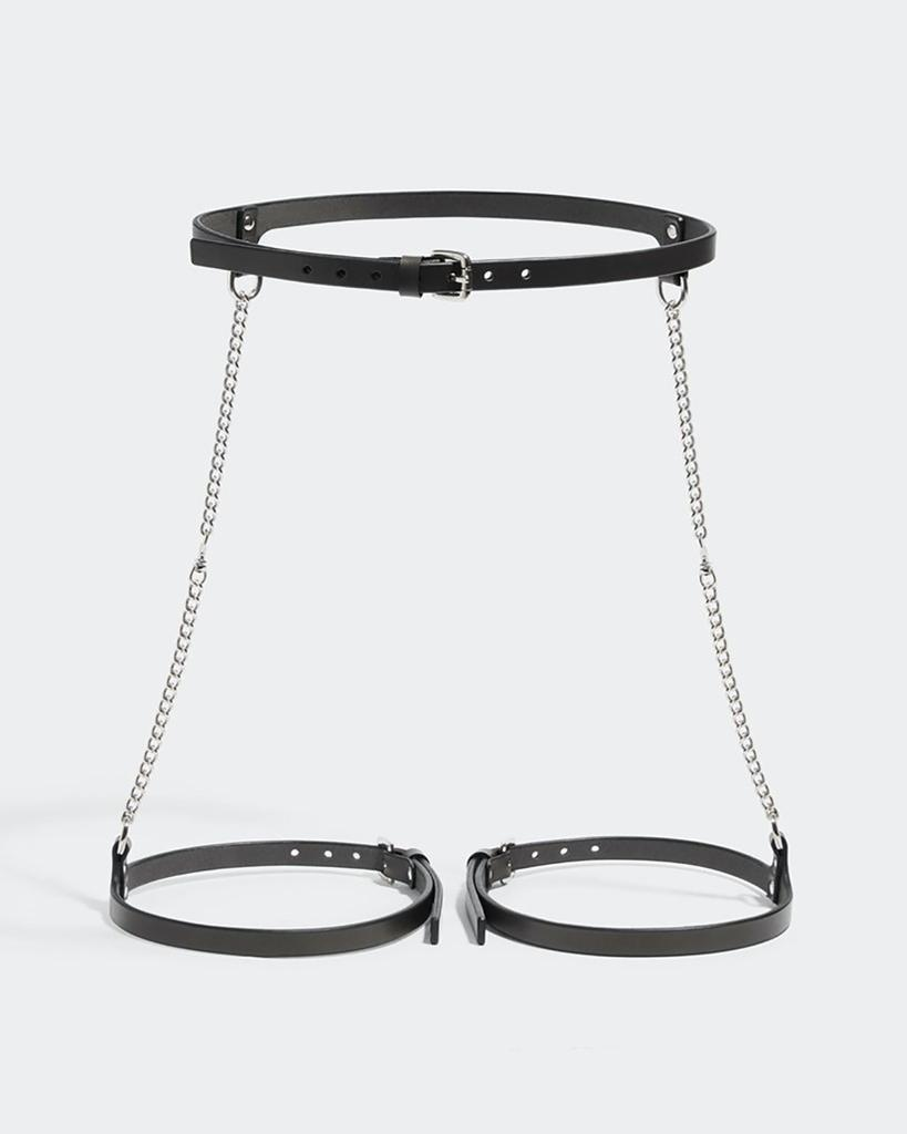 SLIM CHAIN SUSPENDER HARNESS
