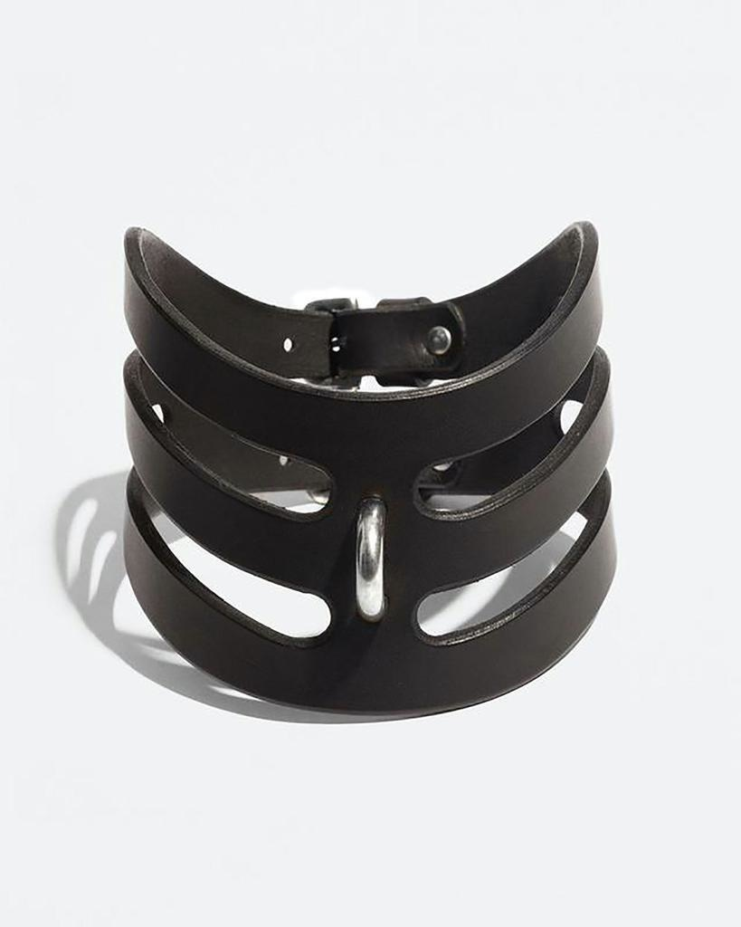 SIMPLE CUT OUT POSTURE COLLAR