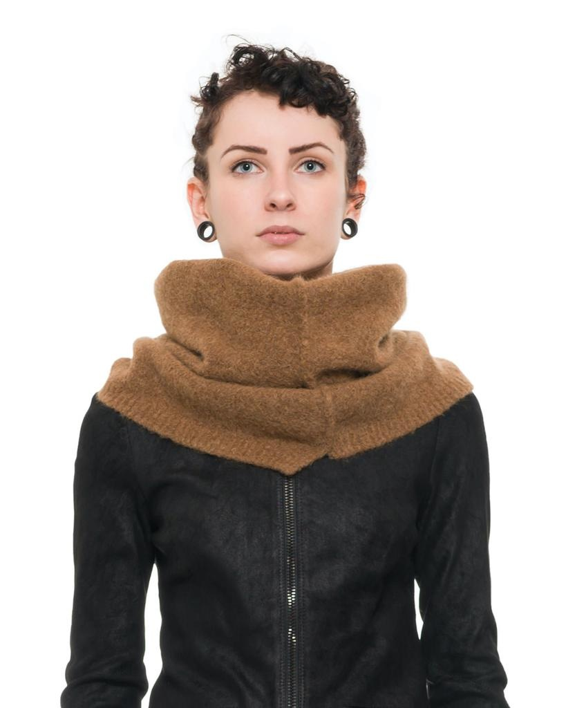 YAK SNOOD 19 WOMAN