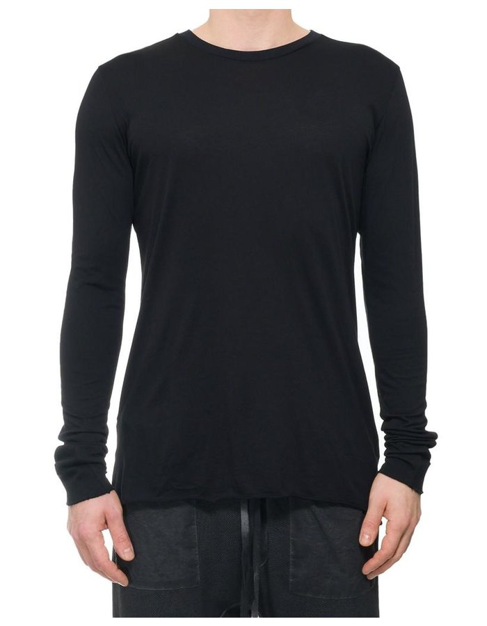 THOM KROM COTTON & MODAL LONG SLEEVE