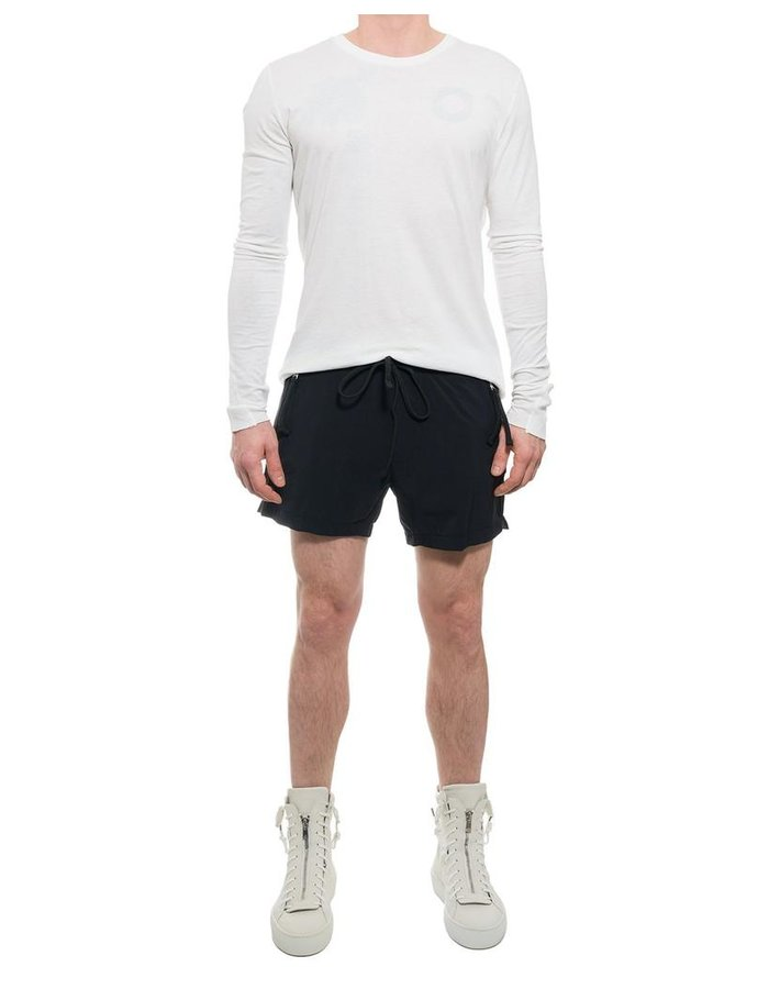 THOM KROM ZIP POCKET SWIM TRUNKS