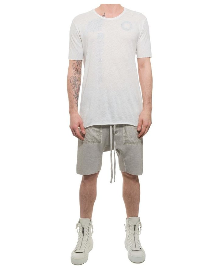 THOM KROM LOW CROTCH JOGGER W/ PATCH POCKET