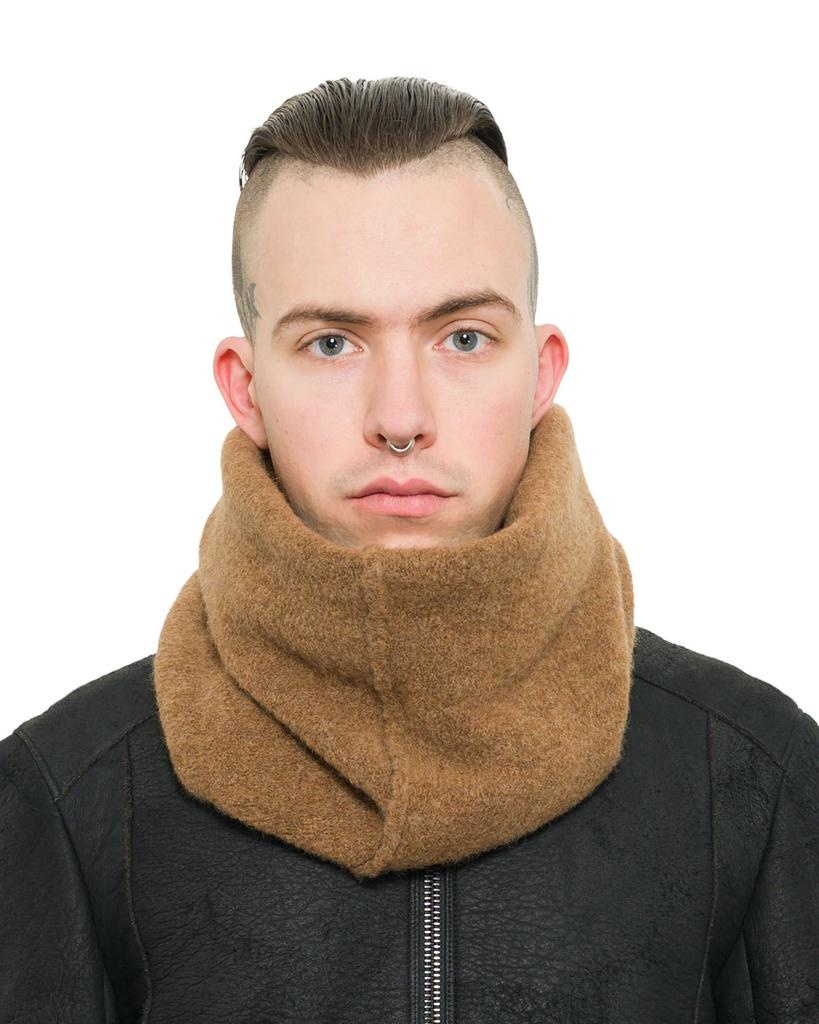 YAK SNOOD 19 MAN