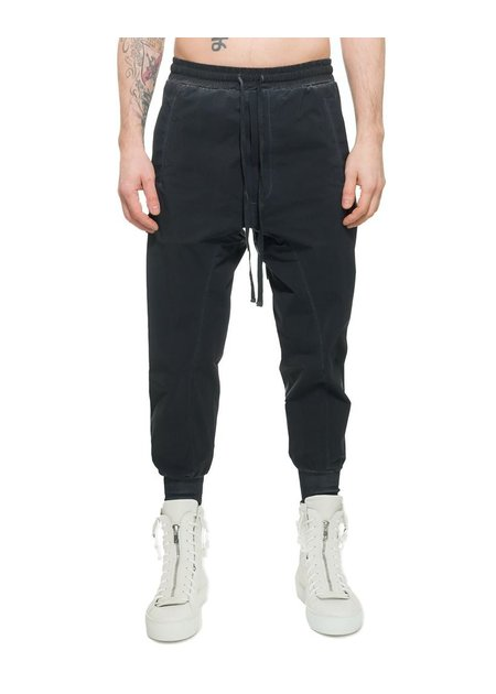 THOM KROM SUPER STRETCH LOW CROTCH JOGGER