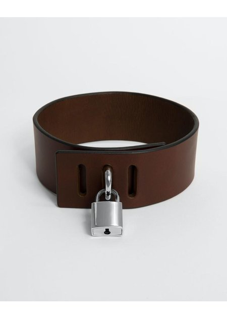 FLEET ILYA PADLOCK COLLAR