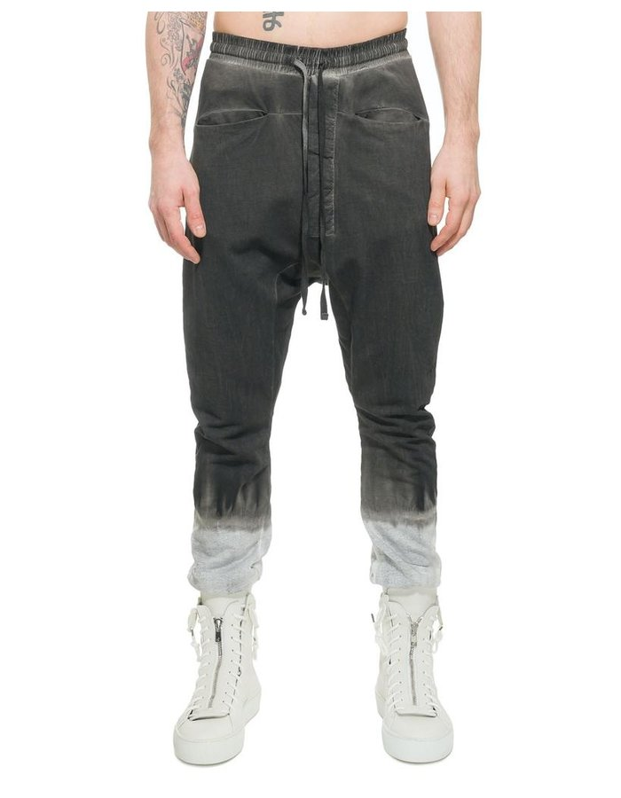 THOM KROM COLD DYE RELAXED COTTON COTTON JOGGER