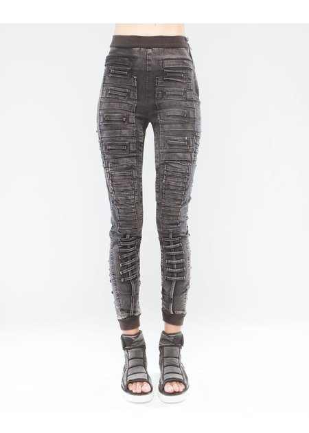 DEMOBAZA JEANS LEGGINGS AVATAR