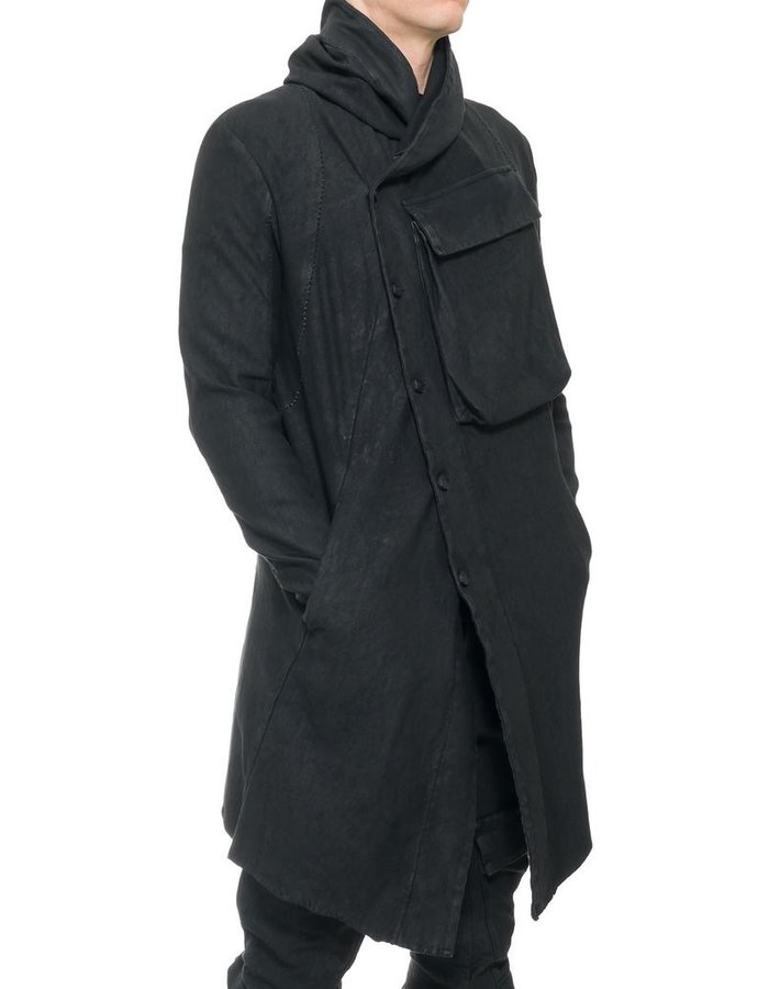 MASNADA RESIN CYCLOP PARKA