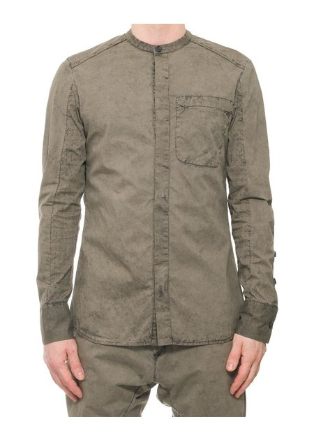 MASNADA VENTILATED SHIRT