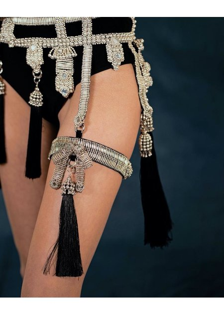 OBJECT AND DAWN AMAYA GARTER