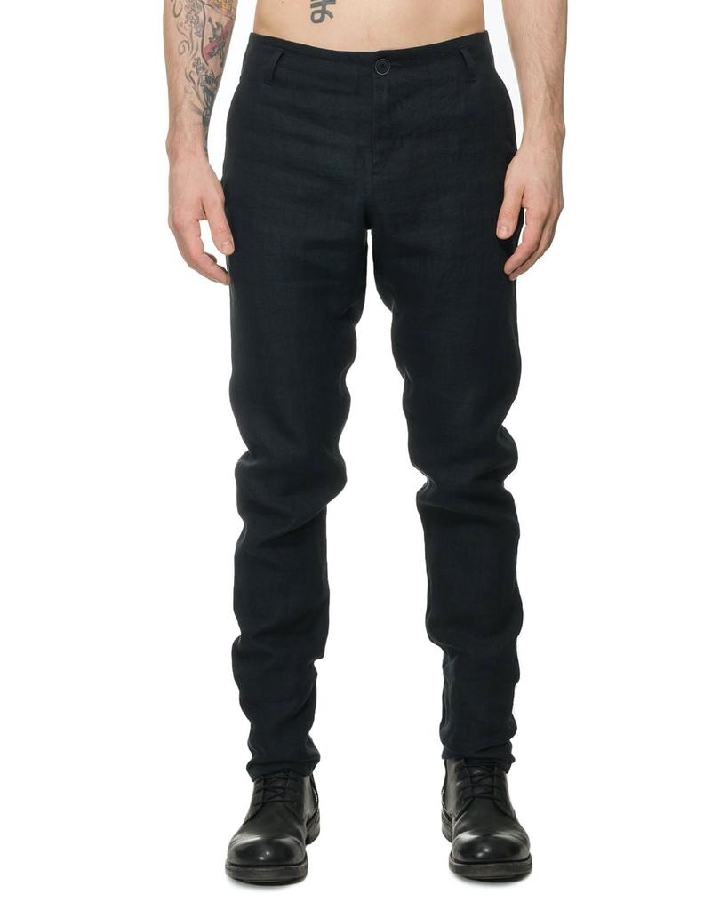 TROUSERS HEKTOR 185 20 COAL