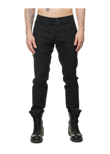 HANNIBAL TROUSERS HEKTOR 185 20 RAVEN