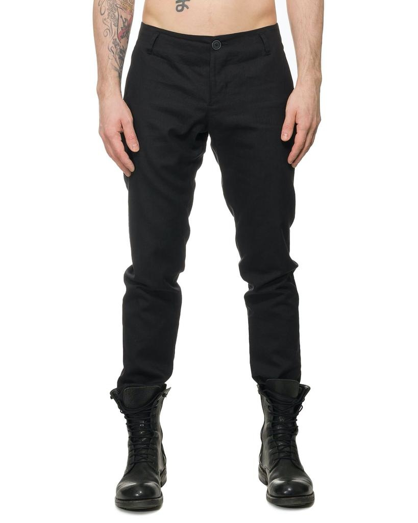TROUSERS HEKTOR 185 20 RAVEN