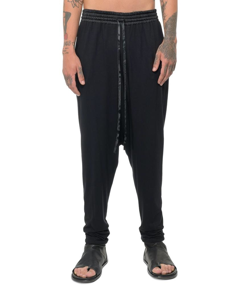 JERSEY RELAXED PANTS