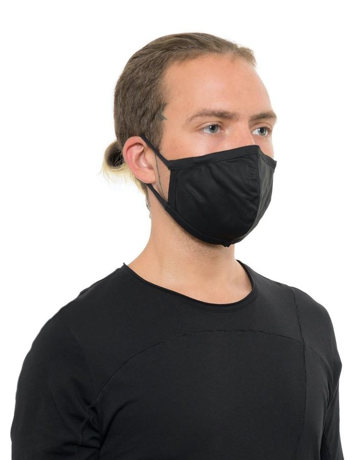 SHOP UNTITLED PRIVATE LABEL COTTON MASK WITH WIRE