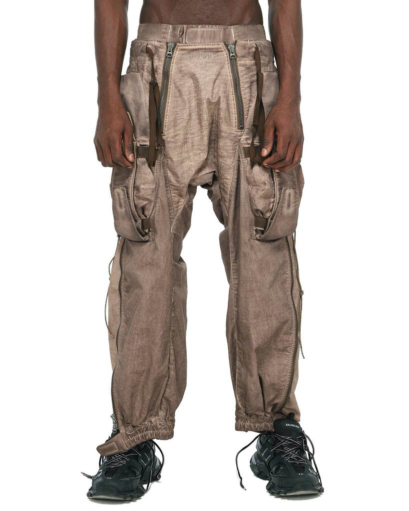 EXPANDABLE DUNE TROOPER CARGO PANT