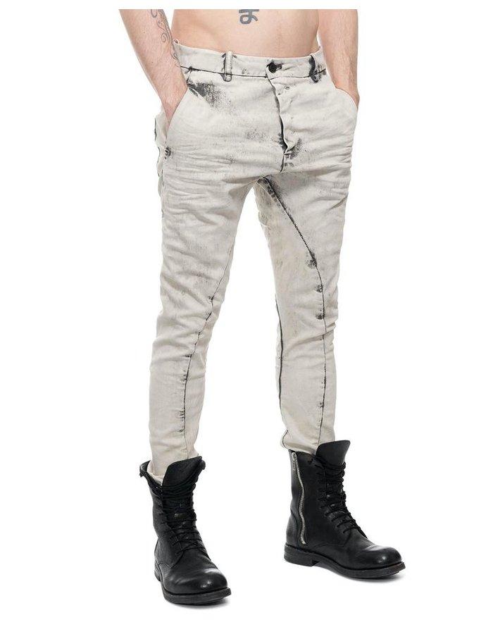MASNADA GLITCH POCKET PANTS
