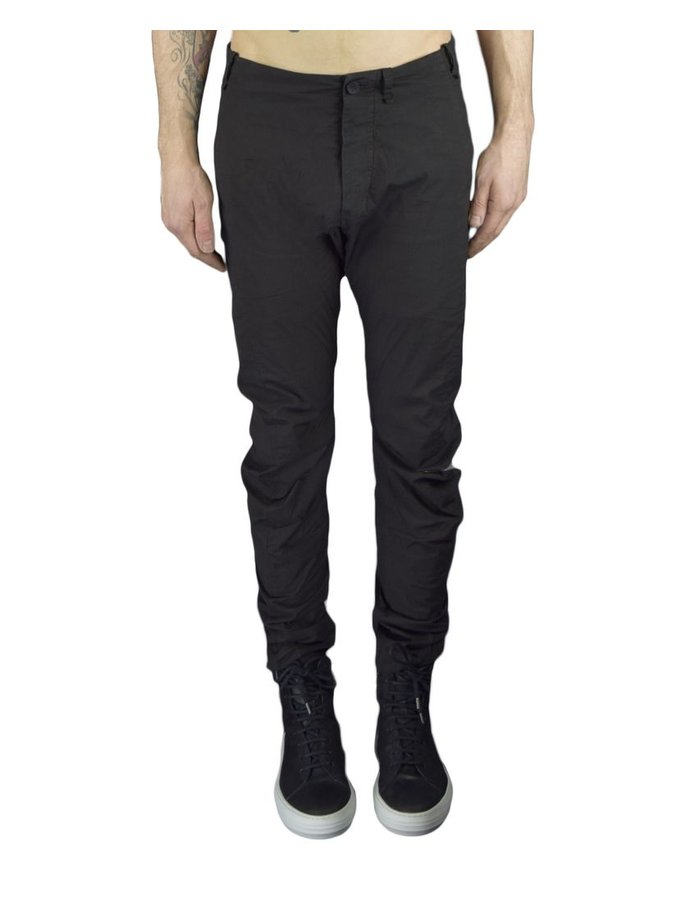 MASNADA SLIM X BACK TROUSER