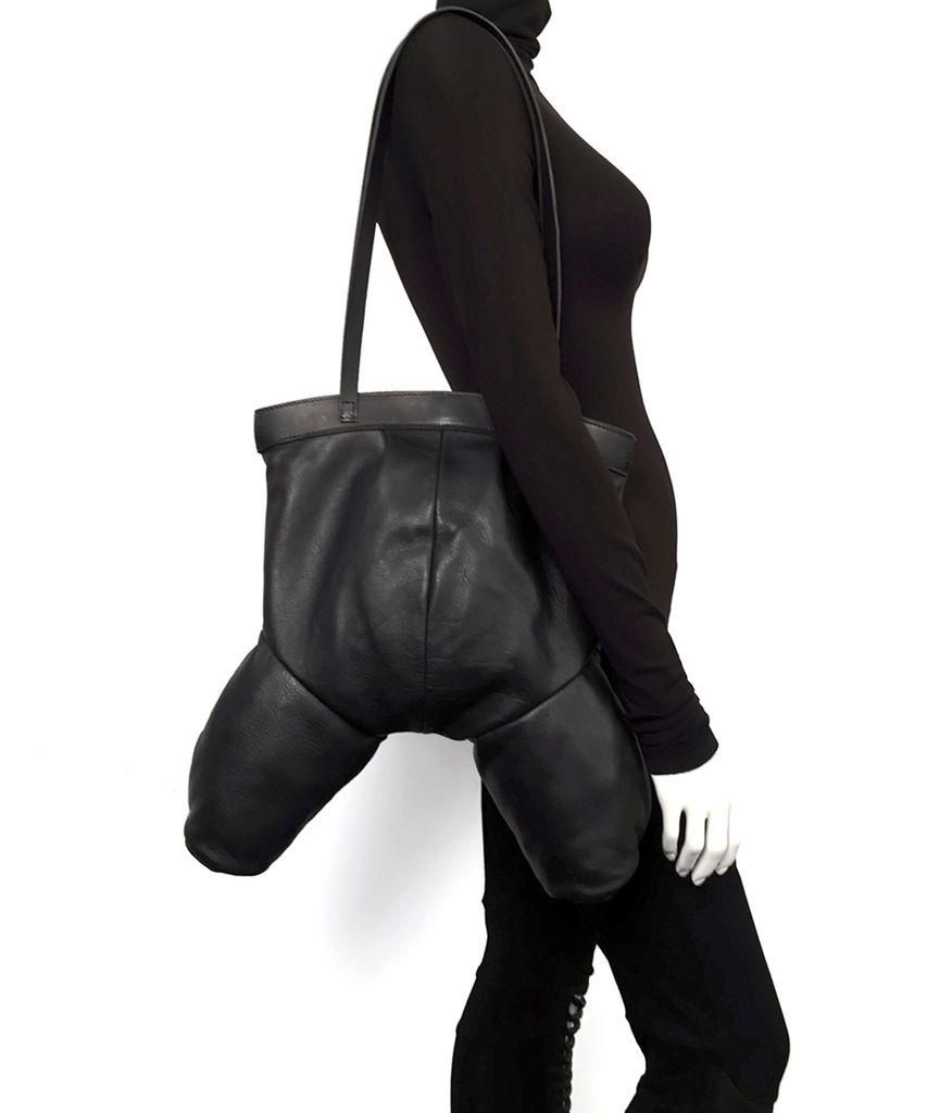 BABY LEGS BAG