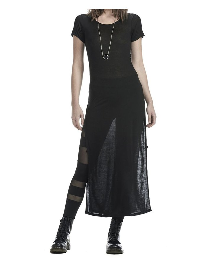 SKINGRAFT MOJAVE TUNIC DRESS