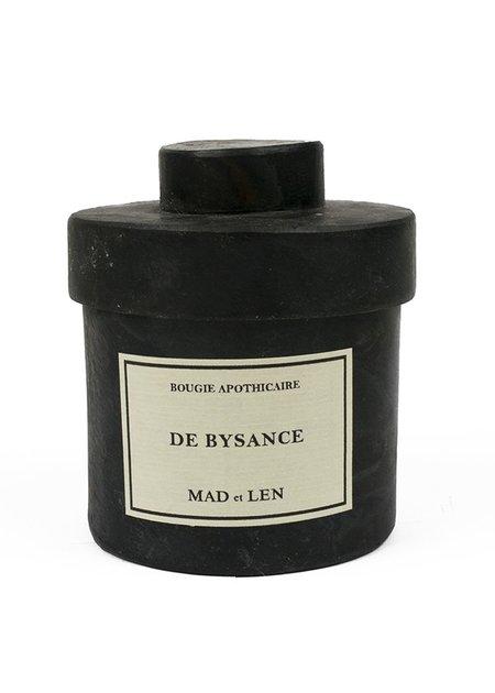 MAD ET LEN CANDLE DE BYSANCE 300g