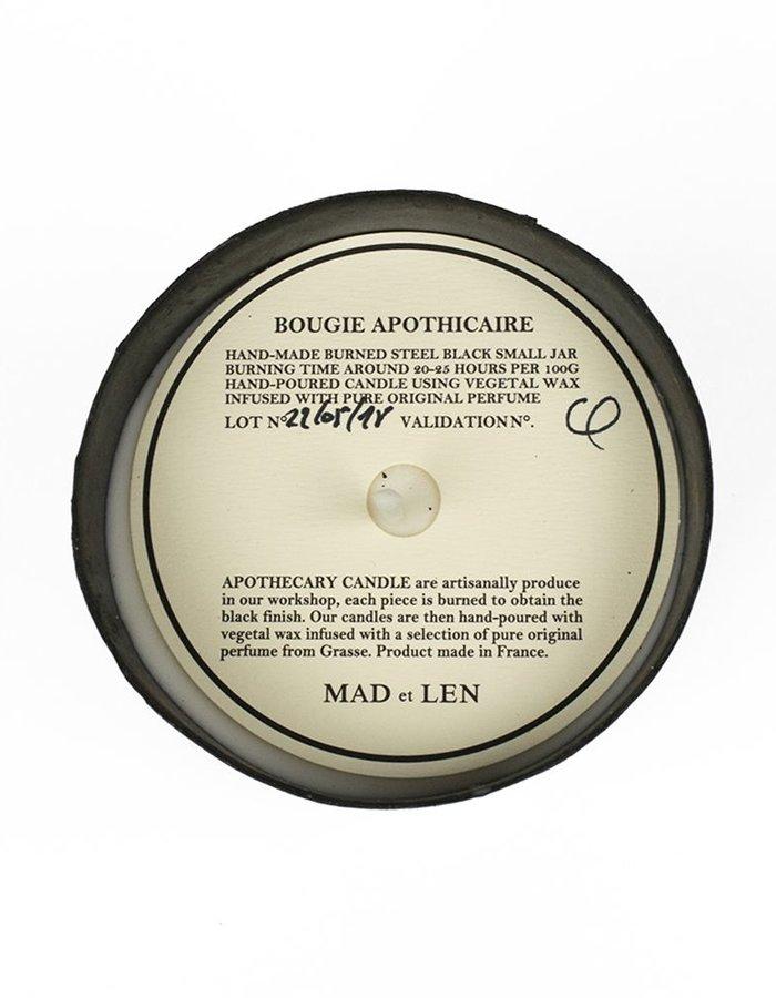 MAD ET LEN CANDLE PETIT PAPIERS 300g