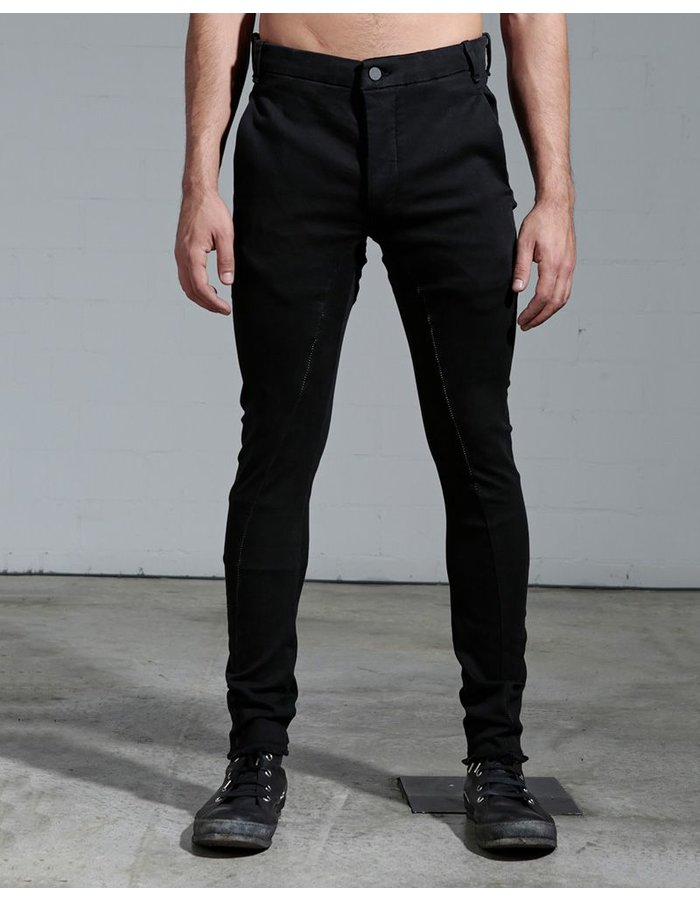 THOM KROM COTTON SWEAT TROUSER