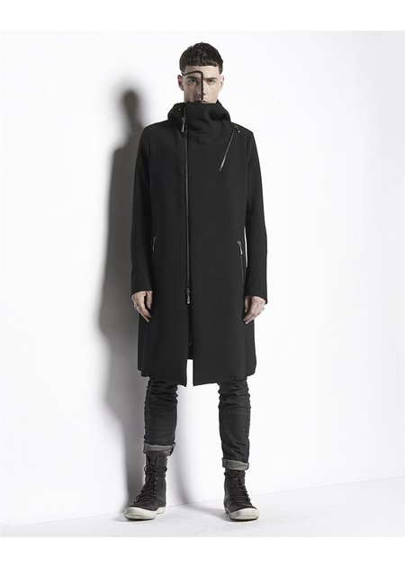 MASNADA COMPRESSION RIP DUFFEL COAT