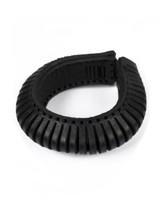 0770 SLINKY LEATHER BRACELET