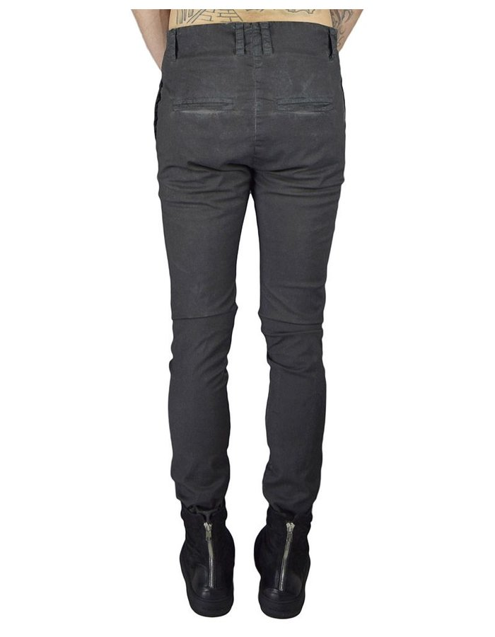 10SEI0OTTO STRETCH SLIM PANT COTTON
