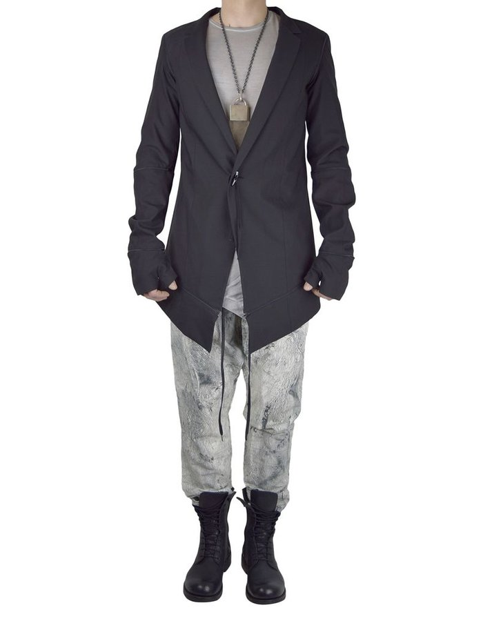 ARMY OF ME 4 WAY ZIP OFF BLAZER