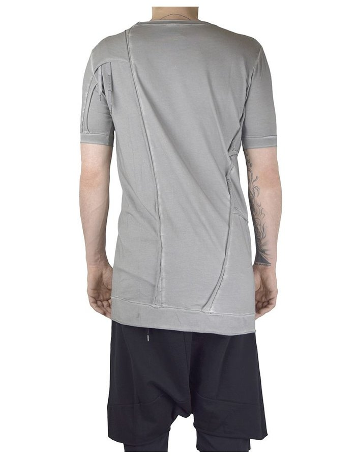 ARMY OF ME RAW LINE T-SHIRT