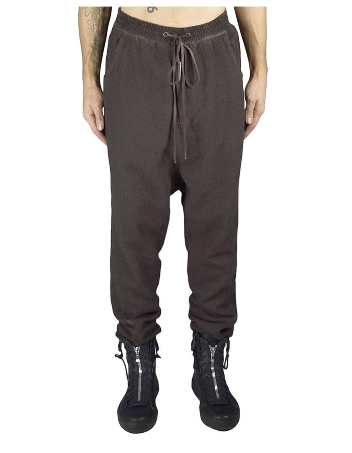 ARMY OF ME SANGOMA COTTON TROUSERS