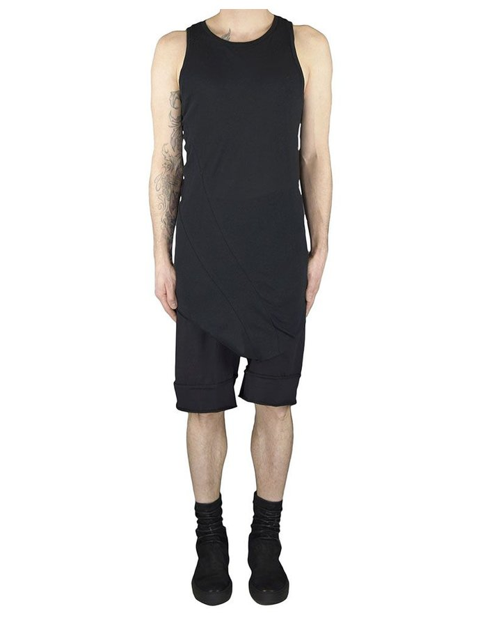 ARMY OF ME LIGHTWEIGHT COTTON SINGLET