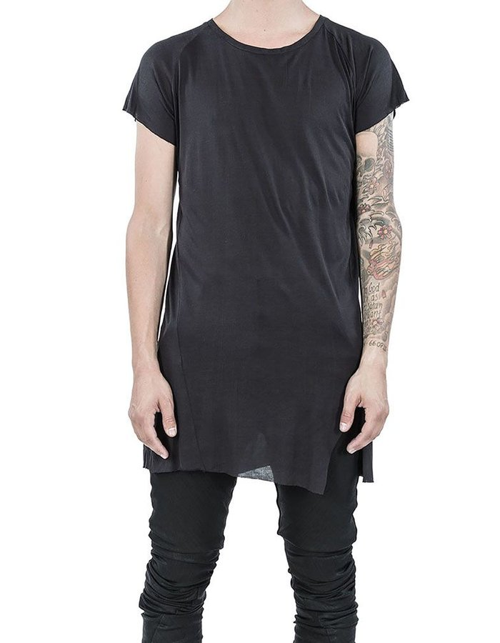ARMY OF ME SILK T-SHIRT