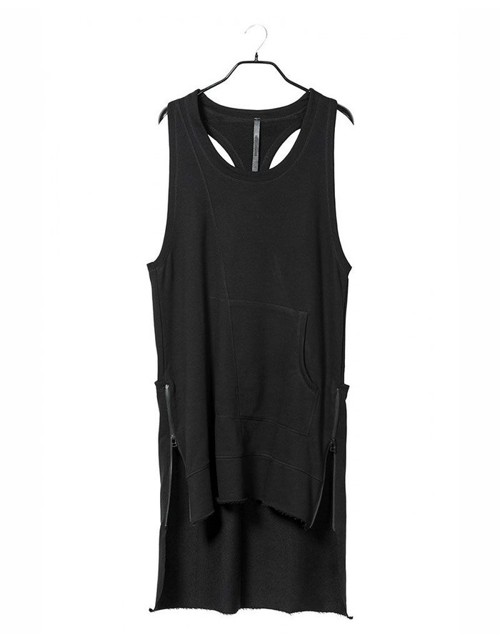 BARBARA I GONGINI CROSS BACK  DRESS