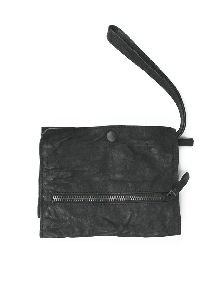 BARBARA I GONGINI TRAVEL UTILITY BAG