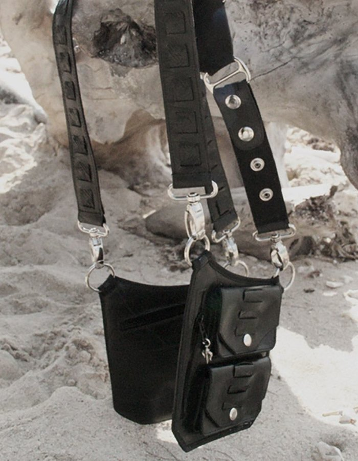 CYBERESQUE RIDGE HOLSTER
