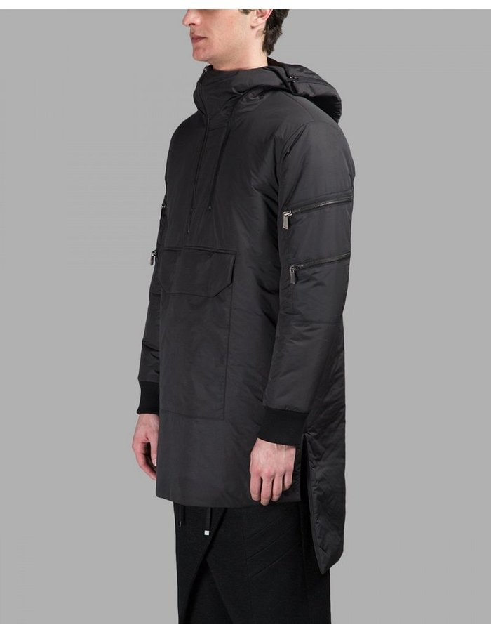 D.GNAK JACKET DOUBLE ZIP